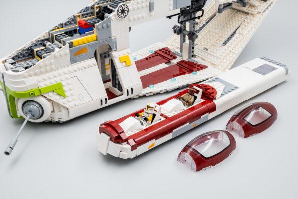 lego starwars 75309 republic gunship 5