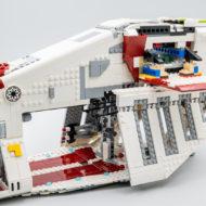 lego starwars 75309 republic gunship 8