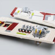lego starwars 75309 republic gunship 9