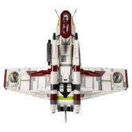 lego starwars 75309 ucs republic gunship 2