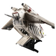 lego starwars 75309 ucs republic gunship 3