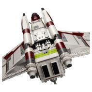 lego starwars 75309 ucs republic gunship 4