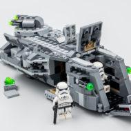 lego starwars 75311 imperial armored marauder 5