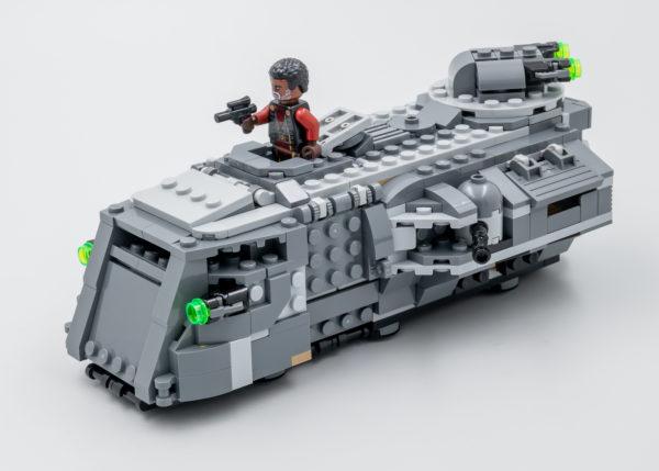 lego starwars 75311 imperial armored marauder 8