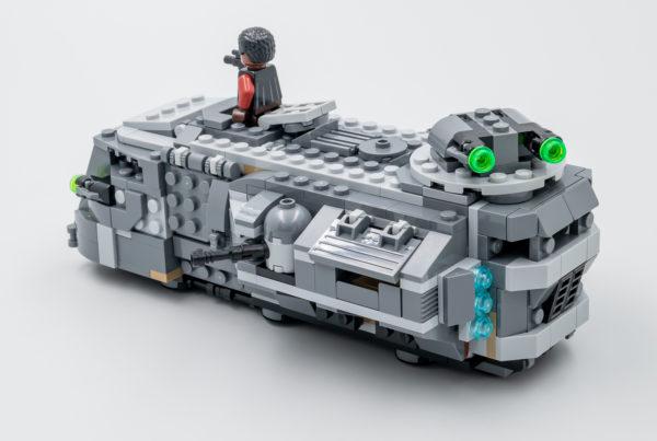 lego starwars 75311 imperial armored marauder 9