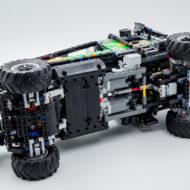 lego technic 42129 4x4 mercedes benz zetros trial truck 11