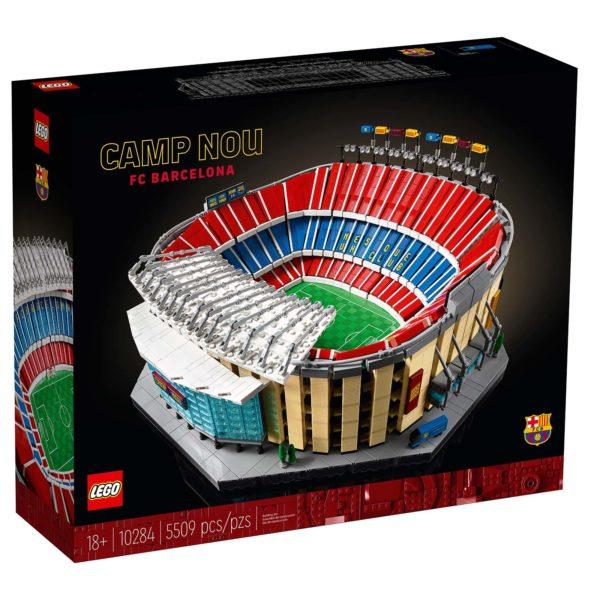 10284 lego fc barcelona camp nou box front