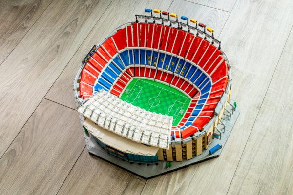 10284 lego fc barcelona camp nou stadium 16