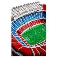 10284 lego fc barcelona camp nou 6