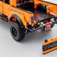 42126 lego technic ford f150 raptor 10