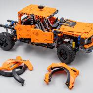 42126 lego technic ford f150 raptor 12