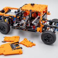 42126 lego technic ford f150 raptor 13
