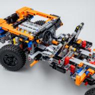 42126 lego technic ford f150 raptor 14