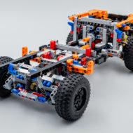 42126 lego technic ford f150 raptor 15