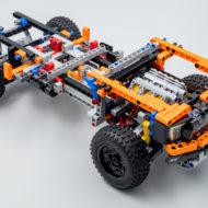 42126 lego technic ford f150 raptor 16