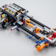 42126 lego technic ford f150 raptor 17