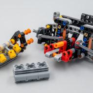 42126 lego technic ford f150 raptor 18