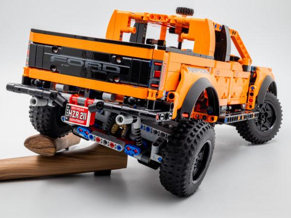 42126 lego technic ford f150 raptor 3