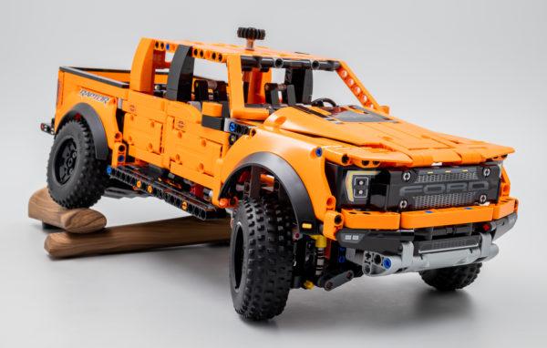 42126 lego technic ford f150 raptor 4