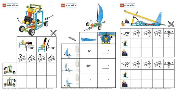 45400 lego education bricq motion prime 11