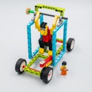 45400 lego education bricq motion prime 2