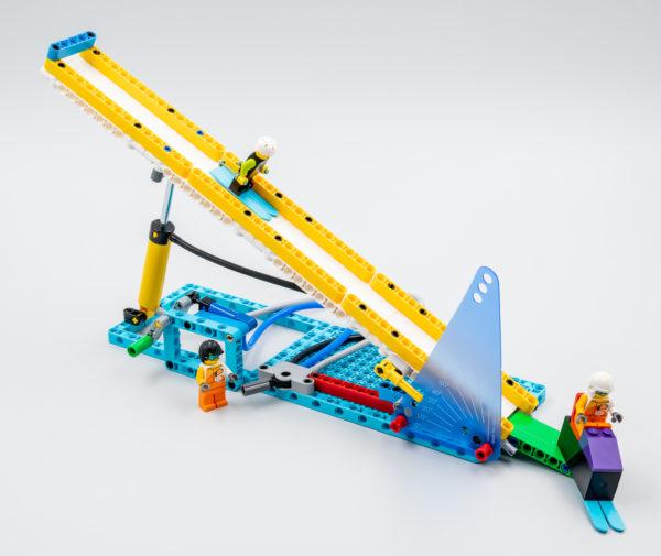 45400 lego education bricq motion prime 3