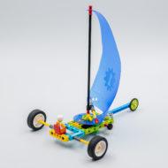 45400 lego education bricq motion prime 5