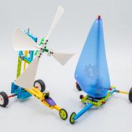 45400 lego education bricq motion prime 6