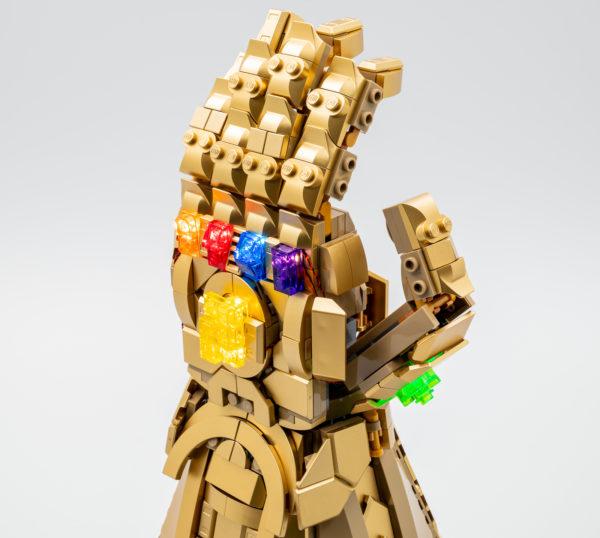 76191 lego marvel avengers infinity gauntlet 14