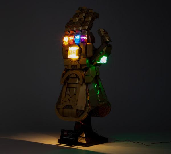 76191 lego marvel avengers infinity gauntlet 15