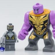 76192 lego marvel avengers endgame final battle 21