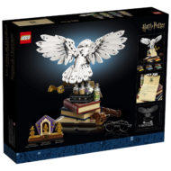76391 lego harry potter hogwarts icons collector edition box back