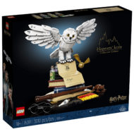 76391 lego harry potter hogwarts icons collector edition box front