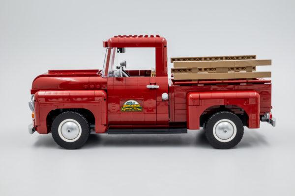 lego 10290 pickup truck 11