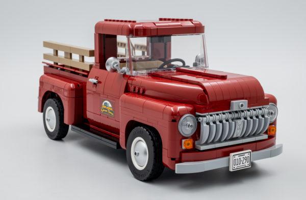 lego 10290 pickup truck 12