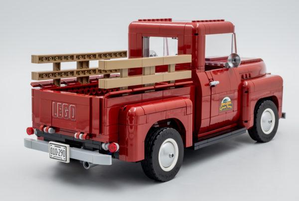 lego 10290 pickup truck 13