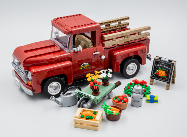lego 10290 pickup truck 15 1