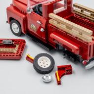 lego 10290 pickup truck 9