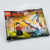 lego marvel 30454 shang chi great protector poybag gwp 4