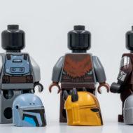 lego starwars 75319 armorer mandalorian forge 10