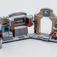 lego starwars 75319 armorer mandalorian forge 2