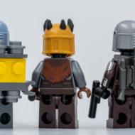 lego starwars 75319 armorer mandalorian forge 8