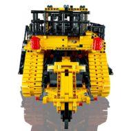 lego technic 42131 app controlled cat d11 bulldozer 4