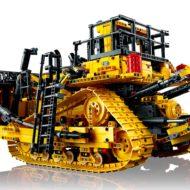 lego technic 42131 app controlled cat d11 bulldozer 5