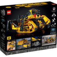 lego technic 42131 app controlled cat d11 bulldozer 7