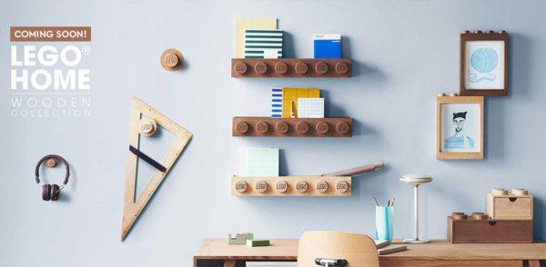 room copenhagen lego wooden collection 2021