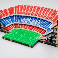 10284 lego fc barcelona camp nou stadium 21