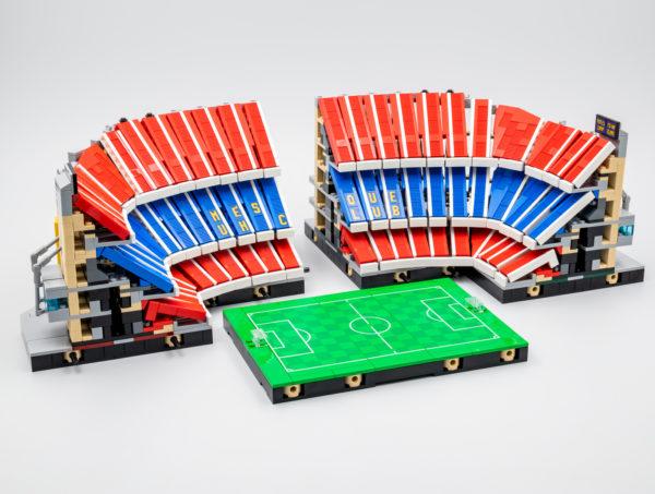 10284 lego fc barcelona camp nou stadium 22