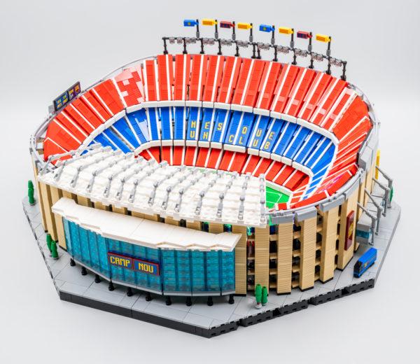 10284 lego fc barcelona camp nou stadium 26