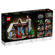 10293 lego winter village santa visit box back